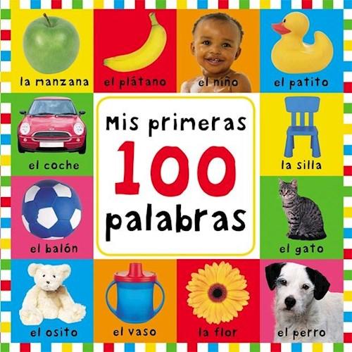 Libro Mis Primeras 100 Palabras