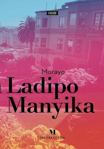 Libro Morayo