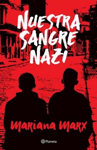 Libro Nuestra Sangre Nazi