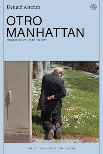 Libro Otro Manhattan