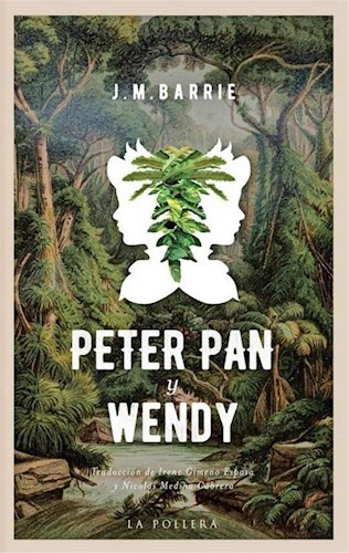 Libro Peter Pan Y Wendy