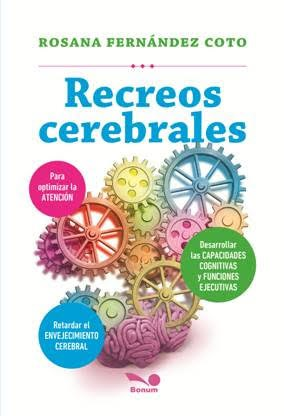 Libro Recreos Cerebrales