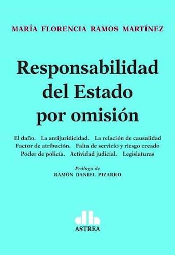 Libro Responsabilidad Del Estado Por Omision