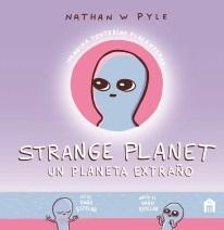 Libro Strange Planet