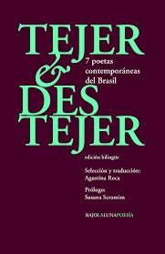 Libro Tejer Y Destejer