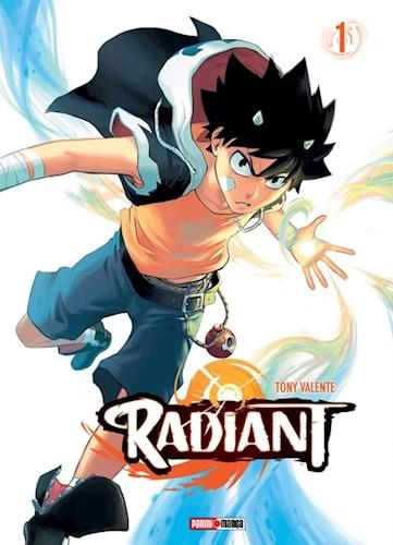 Libro 1. Radiant
