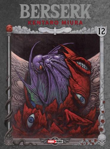 Libro 12. Berserk