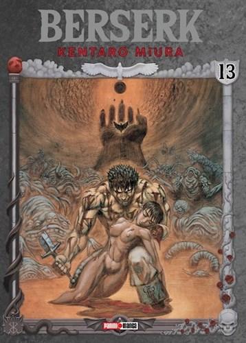 Libro 13. Berserk