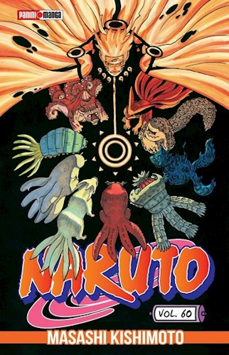 Libro 60. Naruto