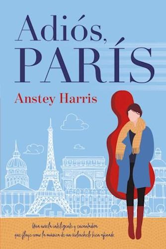 Libro Adios , Paris