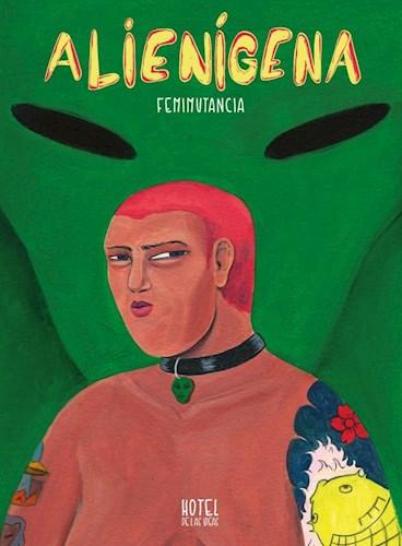 Libro Alienigena