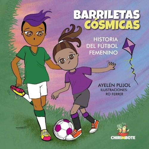 Libro Barriletas Cosmicas