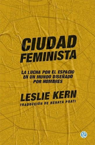 Libro Ciudad Feminista