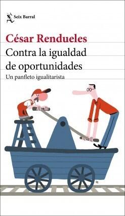 Libro Contra La Igualdad De Oportunidades