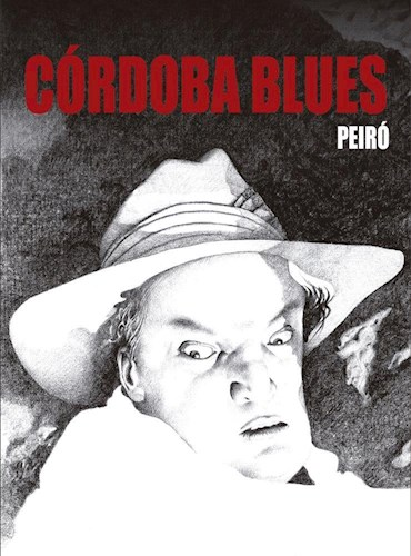 Libro Cordoba Blues