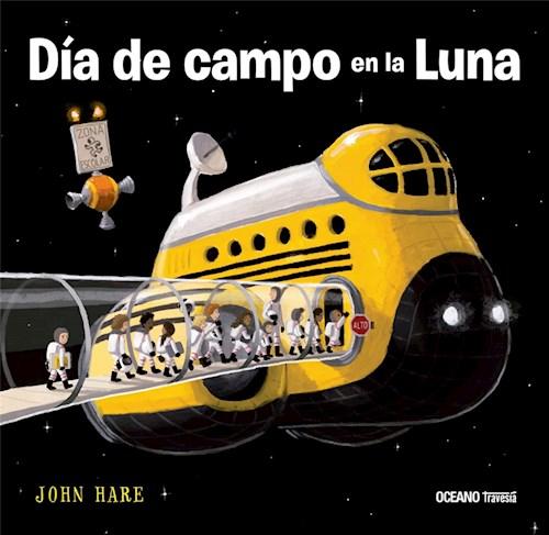 Libro Dia De Campo En La Luna