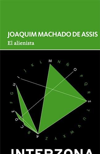 Libro El Alienista