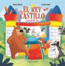 Libro El Rey Del Castillo