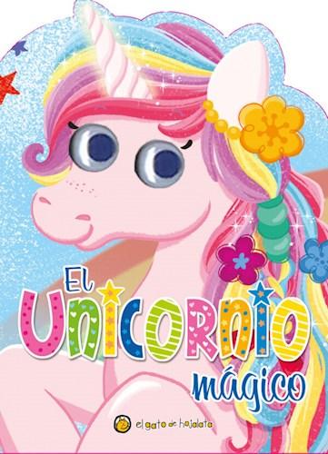 Libro El Unicornio Magico