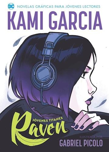 Libro Jovenes Titanes: Raven