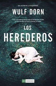 Libro Los Herederos