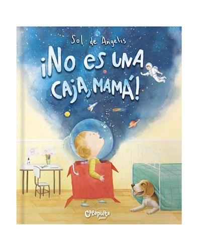 Libro No Es Una Caja , Mama !