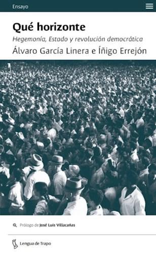 Libro Que Horizonte