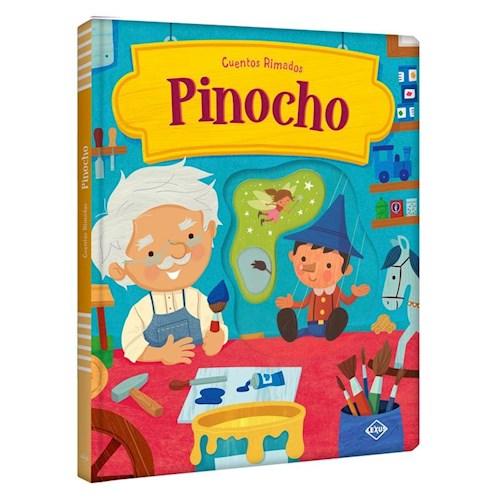 Libro Rimas Pinocho