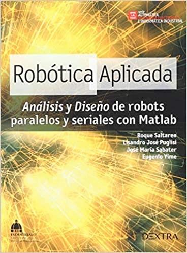 Libro Robotica Aplicada