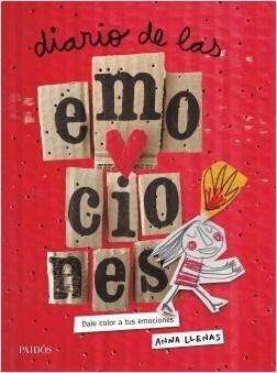 Libro Soul  Diario De Emociones