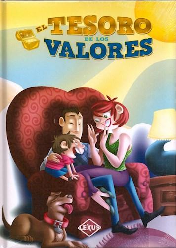 Libro Tesoro De Valores