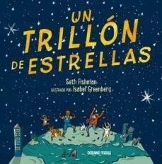 Libro Un Trillon De Estrellas