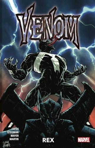 Libro 1. Venom