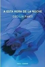 Libro A Esta Hora De La Noche