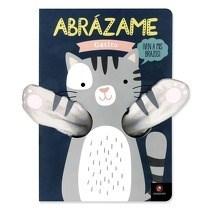 Libro Abrazame : Gatito