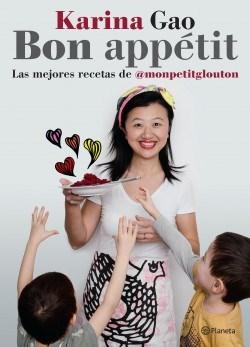 Libro Bon Appetit