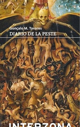 Libro Diario De La Peste