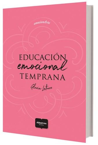 Libro Educacion Emocional Temprana