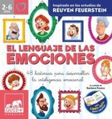 Libro El Lenguaje De Las Emociones