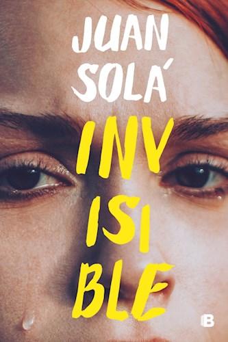 Libro Invisible