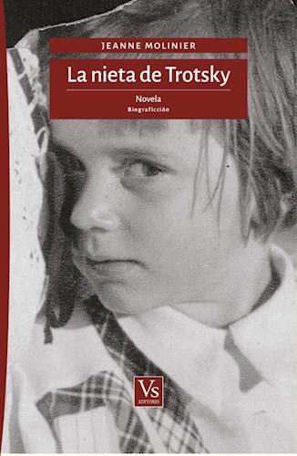 Libro La Nieta De Trotsky