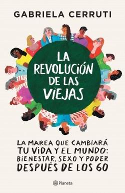 Libro La Revolucion De Las Viejas