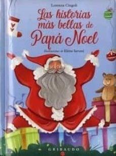 Libro Las Historias Mas Bellas De Papa Noel