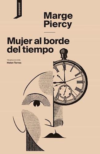 Libro Mujer Al Borde Del Tiempo