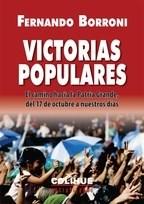 Libro Victorias Populares