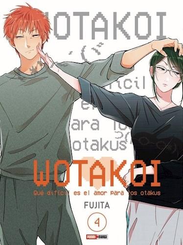 Libro 4. Wotakoi