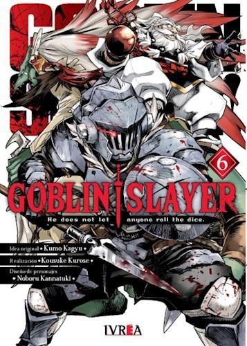 Libro 6. Goblin Slayer