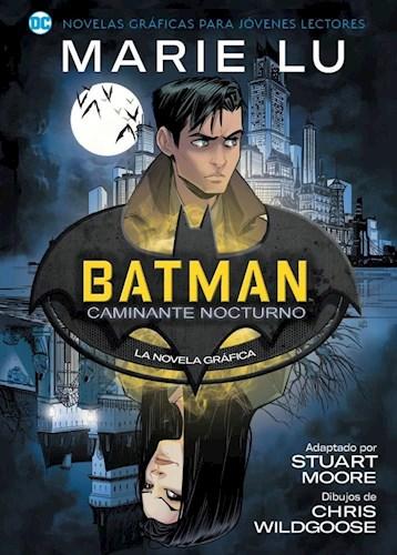 Libro Batman :Caminante Nocturno