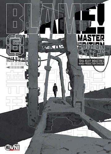 Libro Blame Master Ediction Vol 6