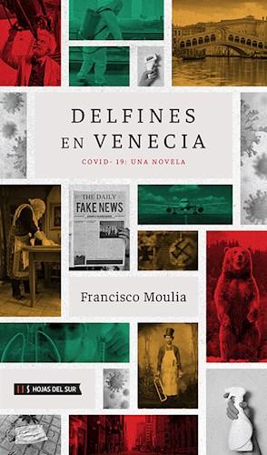 Libro Delfines De Venecia